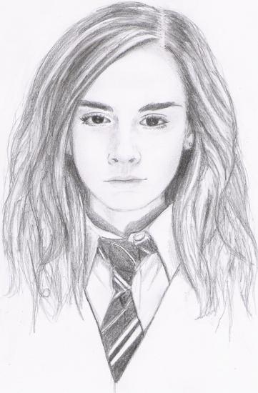 Emma Watson por ksnake